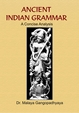 Ancient Indian Grammar: A Concise Analysis
