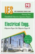 Electrical Engineering Objective Paper I and II (1997 - 2012)