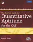 The Pearson Guide to Quantitative Aptitude for the CAT