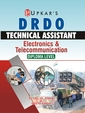 DRDO Technical Assistant Electronics and Telecommunication Diploma Level