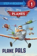 Plane Pals (Disney Planes) (Step into Reading)