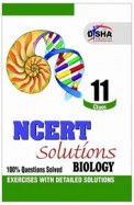 NCERT Solutions - Biology : 100% Questions Solved