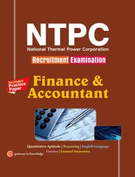 Guide to NTPC Finance and Accountant 2014