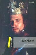 Dominoes: Level 1: 400-Word Vocabulary Macbeth