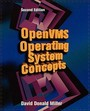 Openvms Operating System Concepts, Second Edition (Hp Technologies)