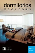 Bedrooms: Smallbooks Series (English and Spanish Edition)