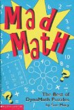 Mad Math: The Best of DynaMath Puzzles