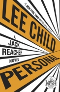 Personal: A Jack Reacher Novel (Random House Large Print)