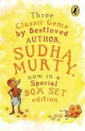 Sudha Murty (Box Set)