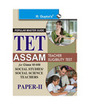 AssamTETest for Class VI to VIII (Paper-II) S. Stud./S. Sci. Teachers Guide