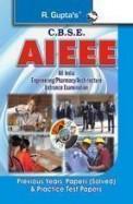 C.B.S.E. AIEEE Guide