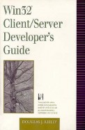 Win32 Client/server Developer*s Guide