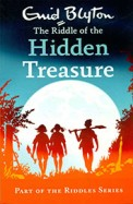 The Riddle of the Hidden Treasure
