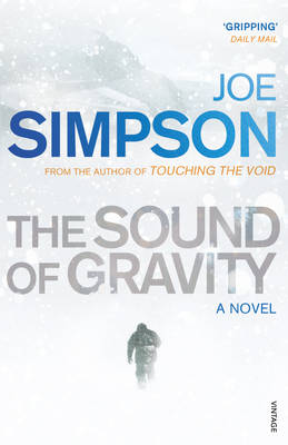 The Sound of Gravity: A Novel