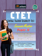 Central Teacher Eligibility Test CTET Success Master Paper II Social Studies / Social Science Teacher Selection For Class VI-VIII