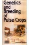 Genetics And Breeding Of Pulse Crops