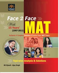 Face 2 Face MAT with 15 Years