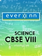 Everonn Interactive Learning Course for CBSE VIII (Digital Course Only) W/ o tab