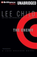 The Enemy (Jack Reacher Series)