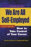 We Are All Self-Employed - How To Take Control Of Your Career