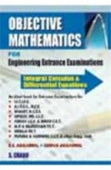 Objective Mathematics: for Engineering Entrance Examinations