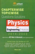 Chapterwise and Topicwise Physics Previous Years Engineering Entrances (Question with Solutions)