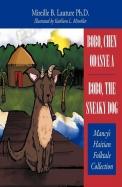 Bobo, Chen Odasye A / Bobo, The Sneaky Dog: Mancy's Haitian Folktale Collection