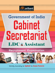 Government of India Cabinet Secretariat LDC and Assistant Recruitment Examination