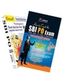 SBI PO: (1 CD Pack) and SBI PO Exam - Probationary Officer Success Master (E): Combo Offer