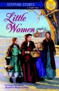 Little Women (A Stepping Stone Book)