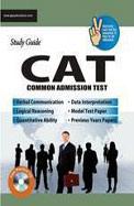 Cat Common Admission Test