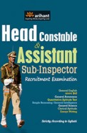 BSF/CRPF/ITBP/SSB/CISF Head Constable and Assistant Sub-Inspector Recruitment Exam