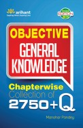 Objective General Knowledge Chapter Wise 2750 Q: Code J385