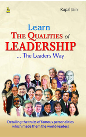 Learn the Qualities of Leadership