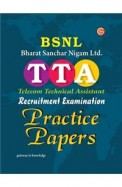 BSNL Telecom Technical Assistant Recruitment Examination Pratice Papers