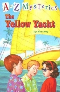 The Yellow Yacht (A to Z Mysteries)