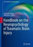 Handbook on the Neuropsychology of Traumatic Brain Injury (Clinical Handbooks in Neuropsychology)