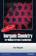The Pearson Guide to Inorganic Chemistry for the Medical Entrance Examination