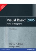 Visual Basic 2005 How to Program