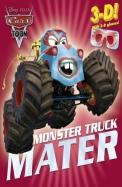 Monster Truck Mater (Disney/Pixar Cars)
