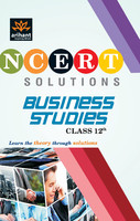 NCERT Solutions: Business Studies (Class - 12)