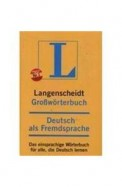 Langenscheidt Groworterbuch
