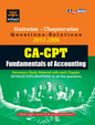 Unitwise-Chapterwise Questions-Solutions (2012-2006) CA-CPT Fundamentals of Accounting