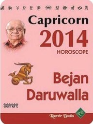 Your Complete Forecast 2015 Horoscope : Capricorn
