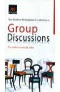 Trick & Techniques Of Group Discussion with 69 Probable Topics