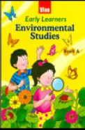 Early Learner: Environmental Studies (Book - A)