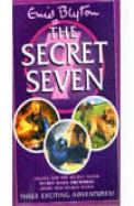 Puzzle For The Secret Seven Three In One