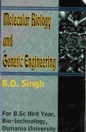 Molecular Biology and Genetic Engineering
