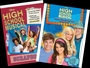 High School Musical Pack 2 (1 book + 1 book Free)