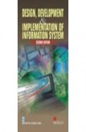 Design, Development & Implementation Of Information System, 2/E